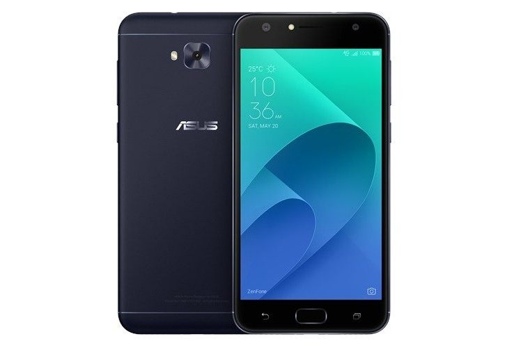 Asus Zenfone 4 Selfie gets updated to Android 8.1 Oreo ...