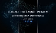 Asus introducing 2 new Zenfones on October 17