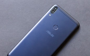 Asus Zenfone Max (M2) and Zenfone Max Pro (M2) get certified with Android Oreo on board
