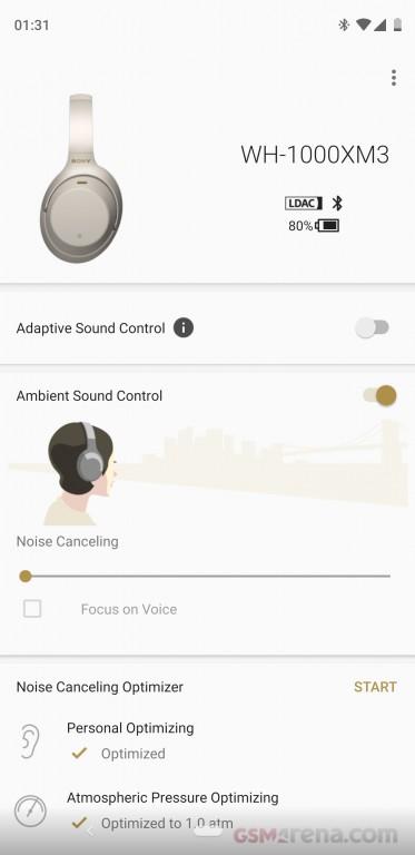 Sony 1000XM3 vs Bose QuietComfort 35 II - GSMArena com news