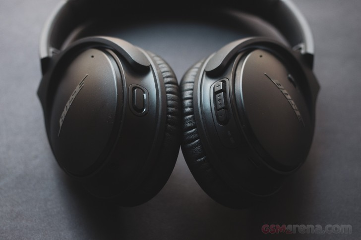 Sony 1000XM3 vs Bose QuietComfort 35 II - GSMArena com news