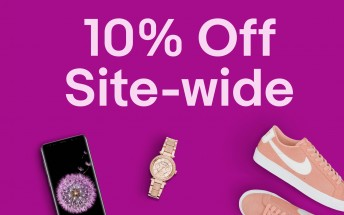 Deals: eBay UK and Ireland offers 10% off site-wide (ends later today)