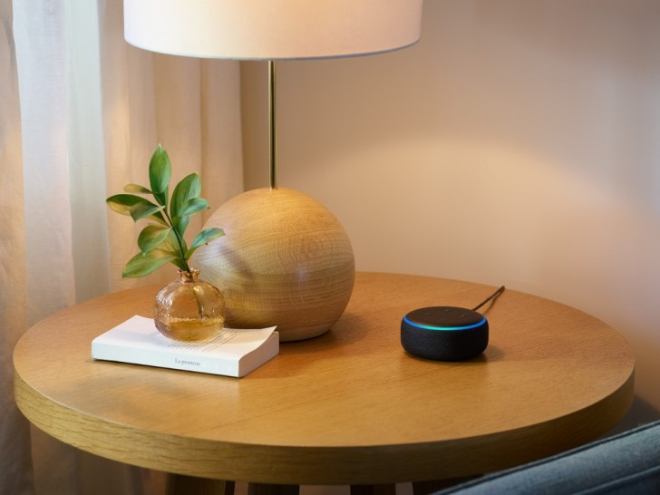 Amazon Echo Dot (3rd Gen) Review - GSMArena com news