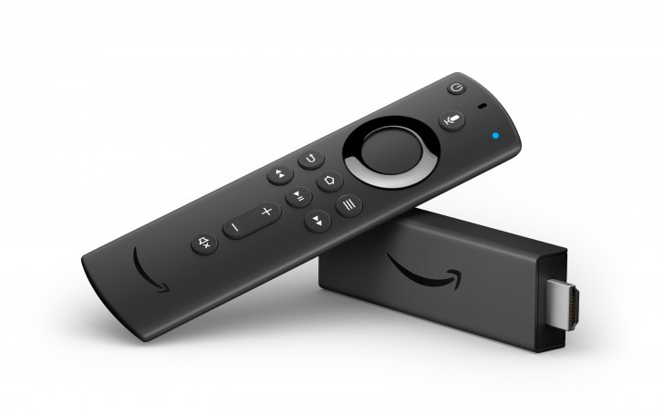 New Amazon Fire TV Stick 4K supports Dolby Vision, Atmos and HDR10+
