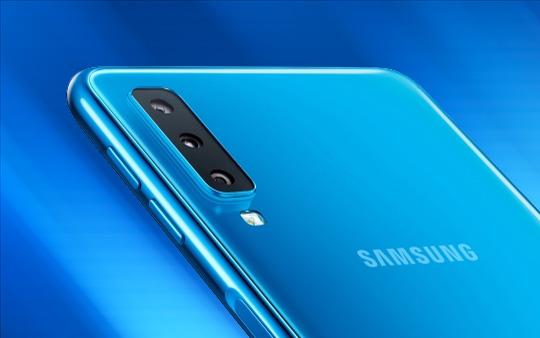 Samsung Galaxy S10三鏡頭規格曝光