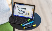 Samsung Galaxy Tab S4 10.5 receiving Android Pie with One UI