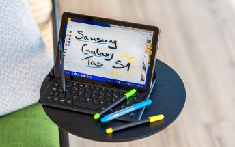 Samsung Galaxy Tab S4 hits India