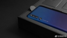 Honor Magic 2 official images