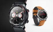 Honor Watch Magic unveiled: a smaller Huawei Watch GT at a lower price