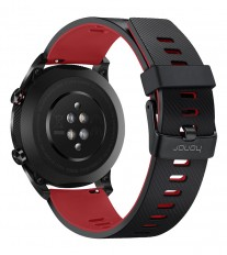 Honor Watch Magic in Lava Black