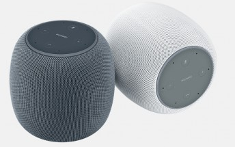 Huawei unveils new AI speaker for Chinese market