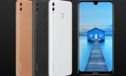 Huawei has sold 45 million Enjoy smartphones in three years