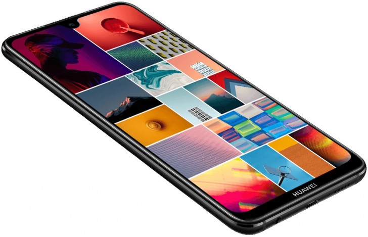 Huawei 8x Max Gsmarena
