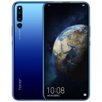 Honor Magic 2 in all its colorful glory