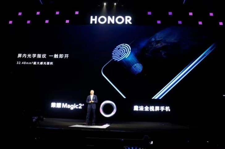 Honor Unveils Magic 2 and Honor Watch, Not Coming to US