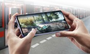 "7.2"" Huawei Mate 20 X targets gamers, Mate 20 Porsche Design is all about looks"