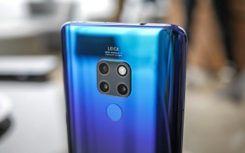 Why Huawei's NM cards mean you don't get to expand the Mate 20 storage
