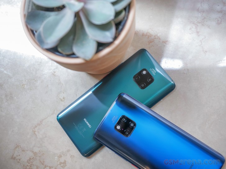 Why Huawei's NM cards mean you don't get to expand the Mate