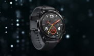 Huawei Watch GT to run custom software on an efficient Cortex-M4 CPU