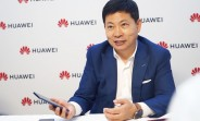 Richard Yu outlines Huawei's priorities for 2019 in open letter