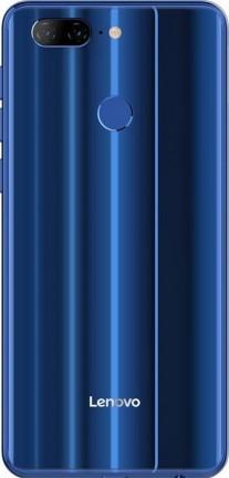 K9 in Blue