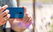 DxOMark gives the LG G7 ThinQ just a touch better score than the LG V30