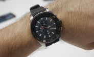 LG Watch W7 hands-on review