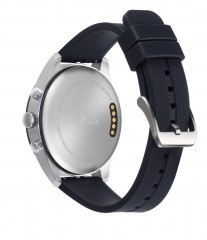 The back of the watch