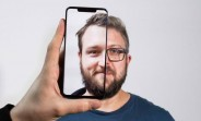 Huawei Mate 20 Pro's face unlocking gets fooled quite easily