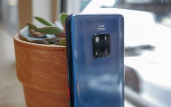 Huawei Mate 20 Pro camera samples: testing out the new triple camera