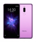 Meizu Note 8 in four colors