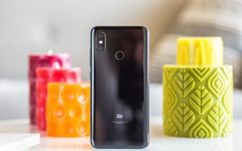 Xiaomi has sold six million Mi 8 units in four months