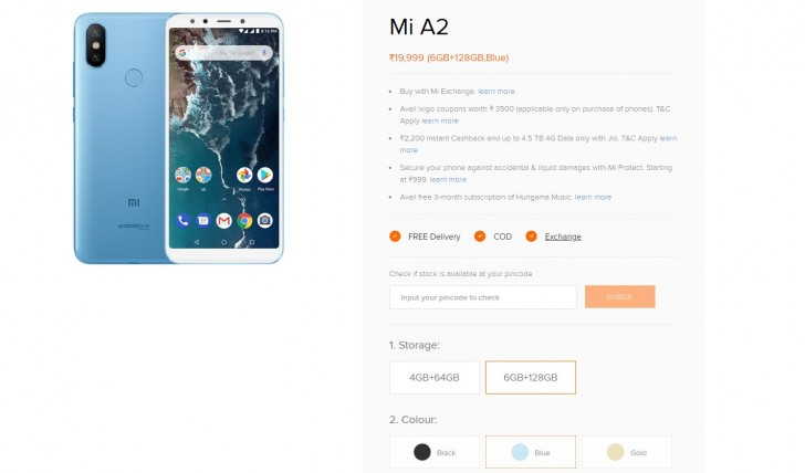 Xiaomi Mi Mix 3 has tiny bezels and 10GB of RAM