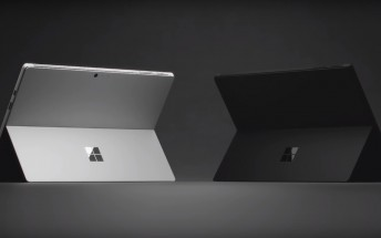 Microsoft unveils Surface Pro 6, Surface Laptop 2, Surface Studio 2, Surface Headphones