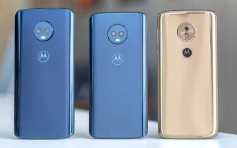 Moto G7 Play gets certified at EEC