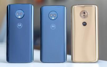 Moto G7's battery capacity doesn't instill confidence