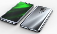 A new batch of Moto G7 renders spotted online