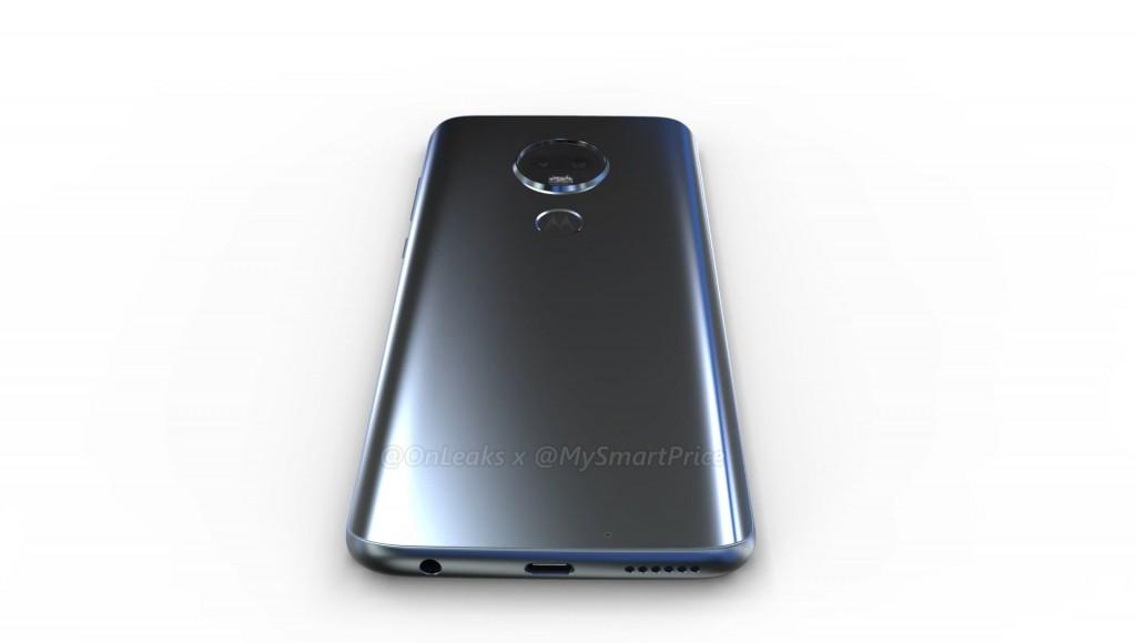 A new batch of Moto G7 renders spotted online - GSMArena com