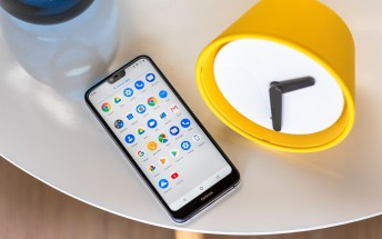 Nokia 7.1 spotted running Geekbench with Android 9.0 Pie