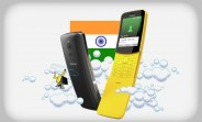 Nokia 8110 4G launches in India