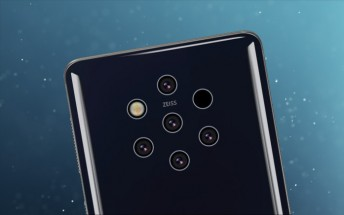 Rumor has it HMD's next flagship will be called Nokia 9 PureView