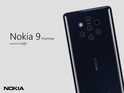 gsmarena 002 - Rumor has it HMD's next flagship will be called Nokia 9 PureView