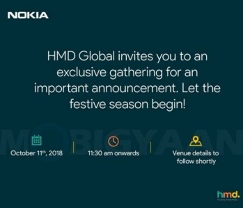 gsmarena 002 - HMD also schedules an event for October 11