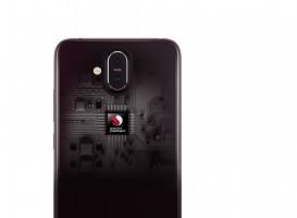 Snapdragon 710 chipset