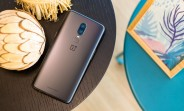Amazon India heavily discounts the OnePlus 6