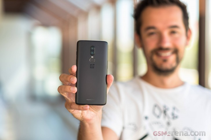 gsmarena 003 - OnePlus 6 already out of stock in some markets