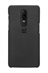 OnePlus 6 Sandstone protective cover