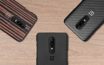 Prices of OnePlus 6T accessories leak