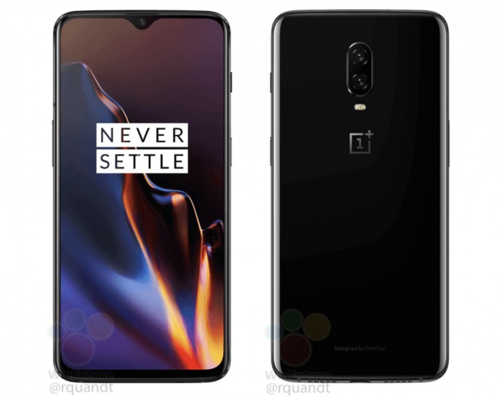 OnePlus 6T will arrive with Android Pie