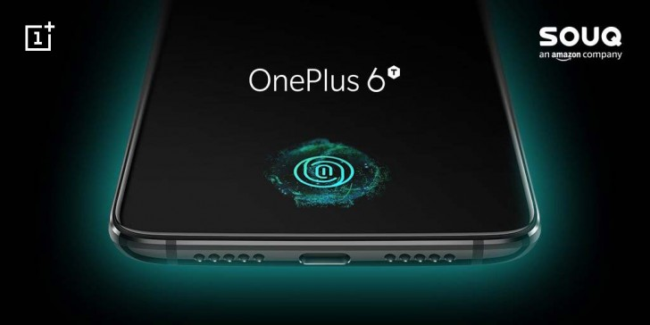 OnePlus 6T With 8GB Of RAM Appears On Both AnTuTu & Geekbench